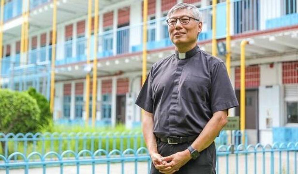 El nuevo obispo de Hong Kong, comprometido con libertad religiosa