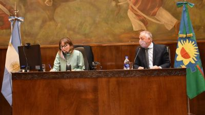 Se aprobó la Rendición de Cuentas en Morón tras 9 horas de debate