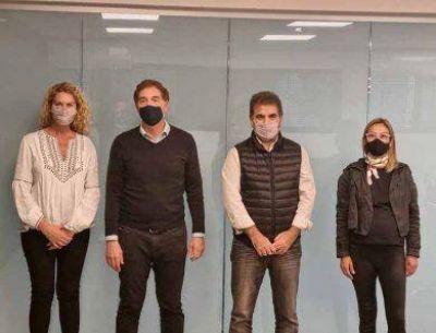 """Se lanzó en Pilar la iniciativa """"Re-Cursos"""" para la Educación Ambiental"""