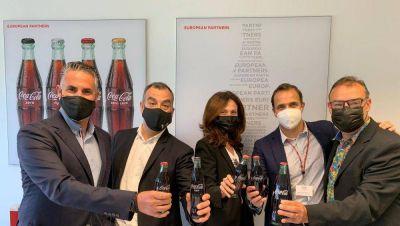 Coca-Cola renueva el acuerdo de colaboración con el Festival de Cine de Alicante