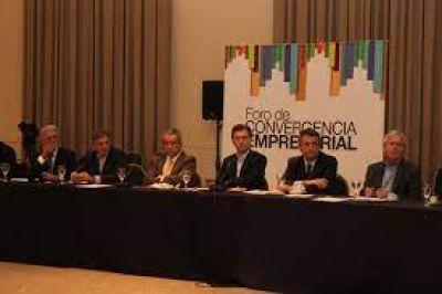 """Empresarios advierten que la reforma del Ministerio Público Fiscal busca """"condicionar el estado de derecho"""" y atenta contra """"la inversión"""""""