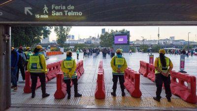 La Ciudad de Buenos Aires aplicará cierres estrictos los fines de semana pero las clases seguirán presenciales en jardín y primaria