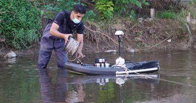 Preocupante informe de ACUMAR sobre la situación de los arroyos de Cañuelas