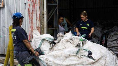 Reciclado y género en Argentina: logros y desafíos para las mujeres del sector