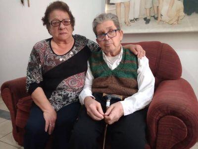 Reclaman mejores prestaciones del PAMI para un adulto mayor de 86 años con Alzheimer