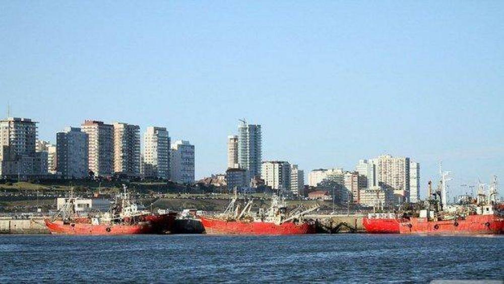 Se agudiza el conflicto: extienden por otras 48 horas el paro en el Puerto marplatense