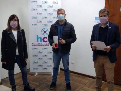 Pandemia: Proponen la eximir pagos de tasas municipales a sectores más afectados