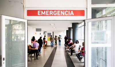 Situación crítica: emergencia sanitaria en La Plata