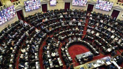 Diputados aprobaron el proyecto de postergación de las PASO y Generales