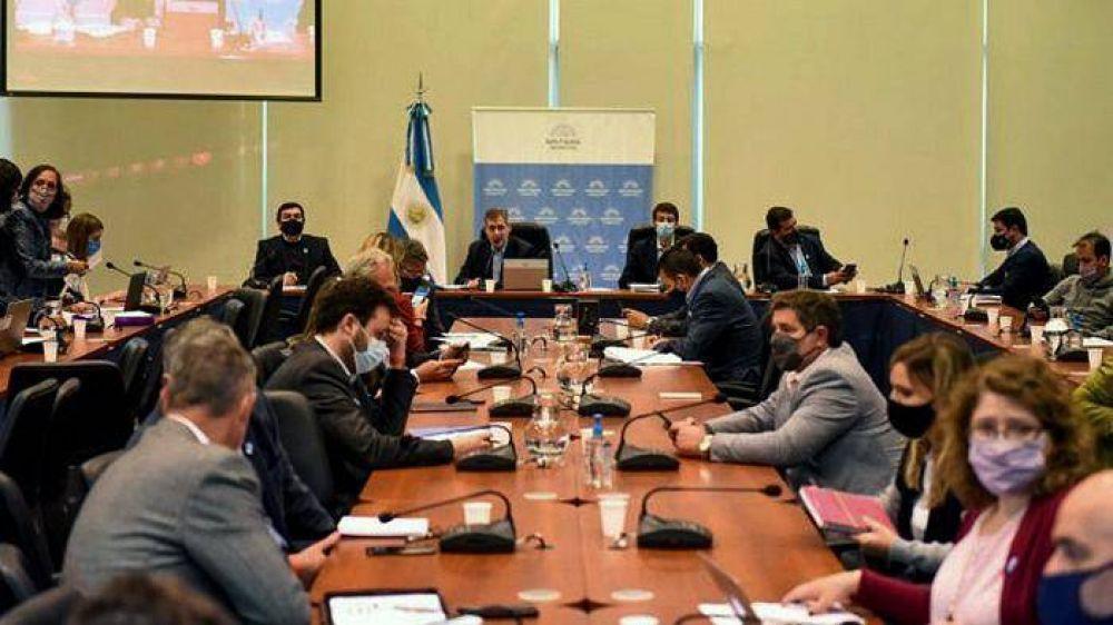 Los empresarios advierten por la reforma del Ministerio Público Fiscal