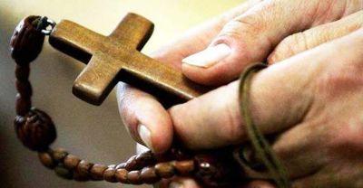 Papa Francisco: El Rosario es un arma poderosa contra el mal