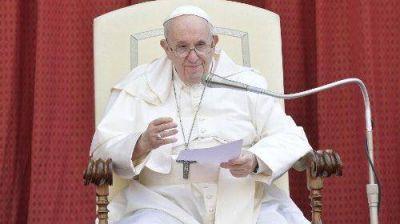 Papa Francisco invita a seguir a San Ignacio de Loyola en su camino de peregrinación