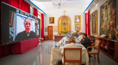 CELAM: Obispos latinoamericanos debaten cómo idear estructura pastoral más adecuada