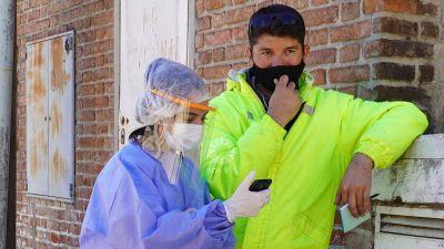 Zona sanitaria: La Matanza se encuentra en alarma epidemiológica
