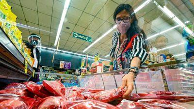 La Sociedad Rural de Cañuelas protesta ante el cierre de exportaciones de carne