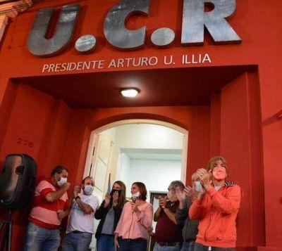 UCR: asumen las nuevas autoridades
