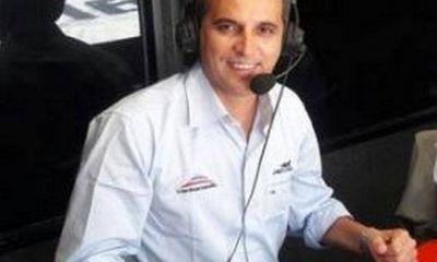 Mauricio Mansilla vuelve a la política de la mano de Randazzo