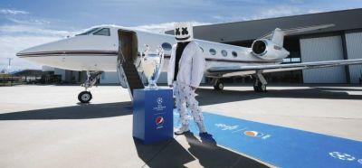 Marshmello protagonizará la ceremonia en la final de la Champions League