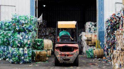 Danone da impulso al reciclaje