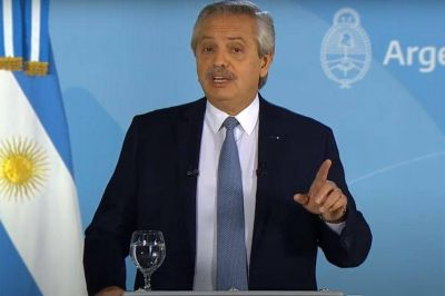 Trastienda: los números que alarmaron a Alberto Fernández y el pedido especial de los gobernadores