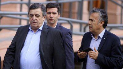 Dirigentes de la oposición criticaron al Gobierno tras el anuncio del nuevo confinamiento
