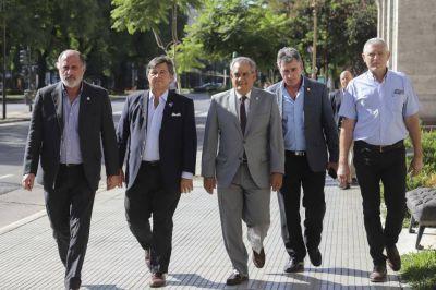 La Mesa de Enlace no tiene diálogo con el Gobierno: ¿con qué sector negocia Alberto?