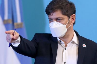 Municipio por municipio, qué restricciones ya rigen en la provincia de Buenos Aires