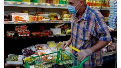 El consumo siguió recuperándose en el primer trimestre