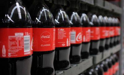 Lanzan investigación contra Coca-Cola por presuntas prácticas anti-competitivas en la UE