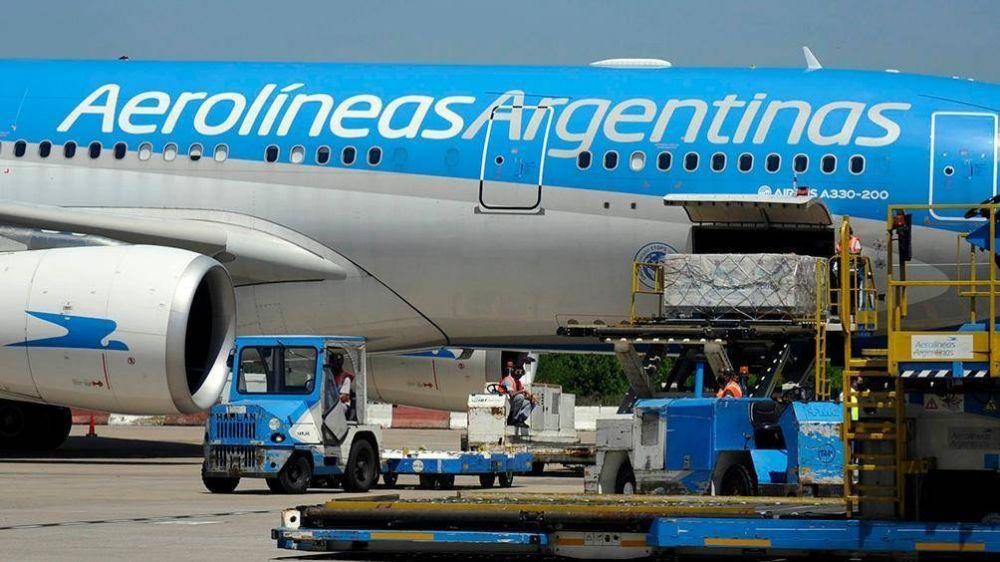 Gremios aeronáuticos rechazaron la oferta salarial por insuficiente