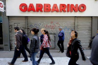 La Federación de Comercio le decretó Estado de Alerta a Garbarino y Compumundo