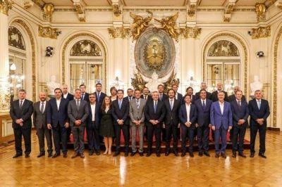 Kicillof y los demás gobernadores: la imagen bajo la lupa de los argentinos