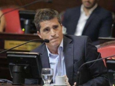 Senador provincial PRO, internado tras dar positivo de Covid
