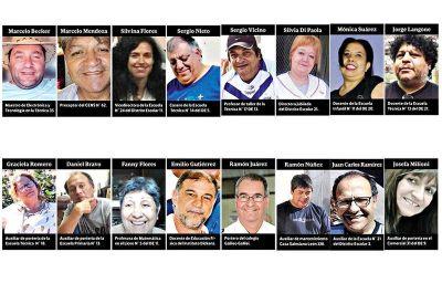 Las 16 vidas que se cobró la cruzada por la presencialidad de Larreta