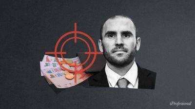 El Gobierno pagará subsidio de $22.000 a comerciantes: ¿alcanza para enfrentar el