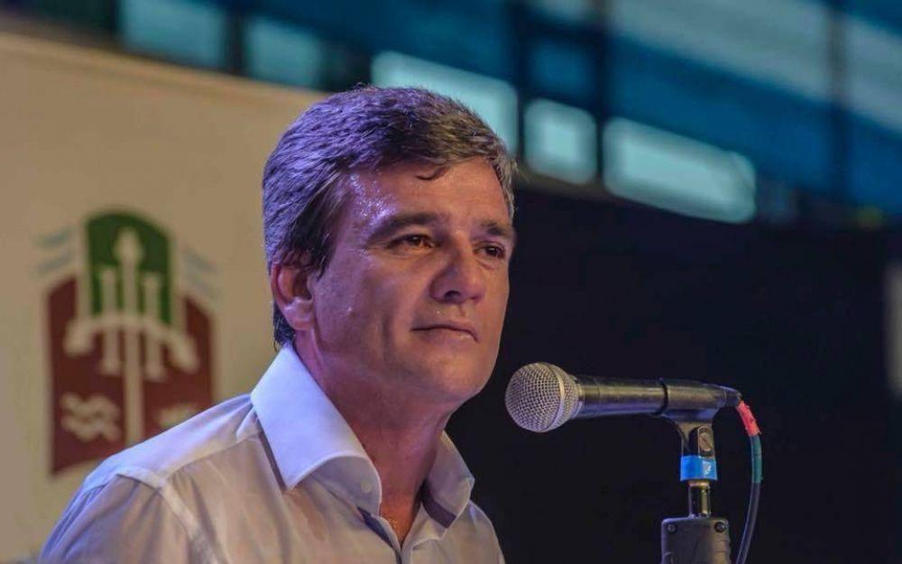 """""""Tenemos el apoyo fuerte de Alberto, Cristina y Massa para el PJ de Corrientes"""""""