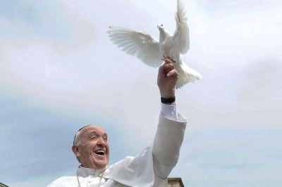 El Espíritu Santo, nuestro aliento en la fatiga