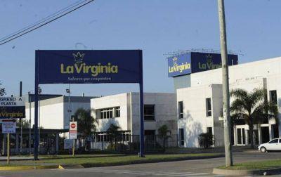 La Virginia: la Comisión Interna denuncia incumplimientos sanitarios