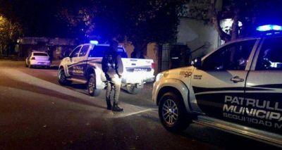 En pleno confinamiento, desactivaron 16 fiestas clandestinas en Mar del Plata