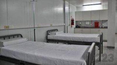 Crece la mortalidad por Covid en Mar del Plata: la mitad de personas que ocupan camas de terapia, fallecen
