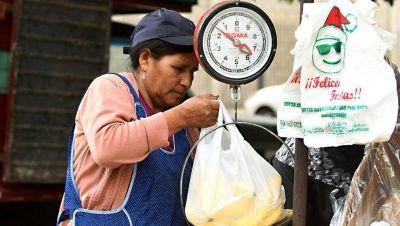 El Gobierno procura garantizar alimentos a precios accesibles