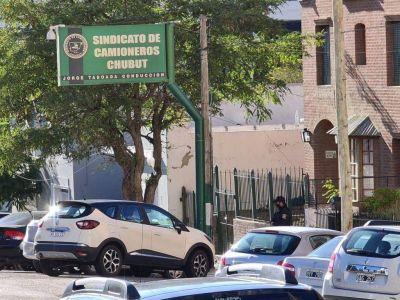 Procesan y embargan a 20 miembros de Camioneros en Chubut por la causa que investiga el robo de vacunas en la provincia