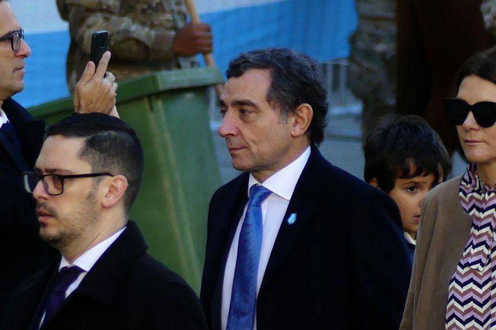 Fabián Rodríguez Simón, el ideólogo judicial de las apuestas más arriesgadas de Macri