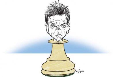 La partida de ajedrez que expuso los límites de Sergio Massa y los riesgos que corre la oposición