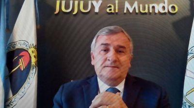 Gerardo Morales, sobre su relación con Alberto Fernández: