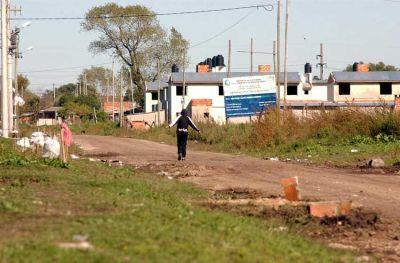 Alarmante: 7 de cada 10 niños marplatenses son pobres