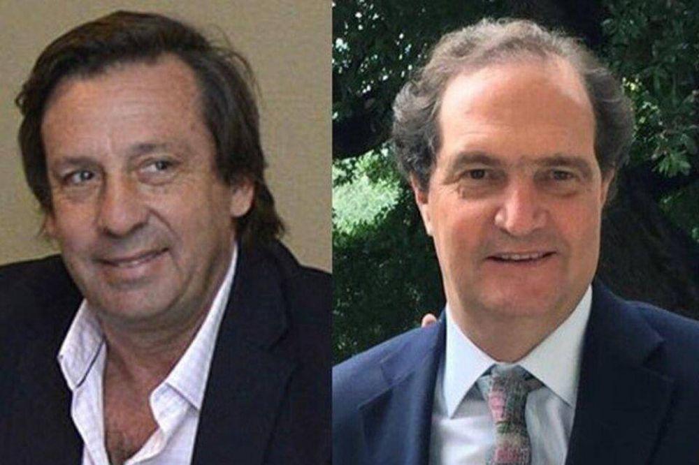 Quiénes integraban la mesa judicial de Mauricio Macri además de