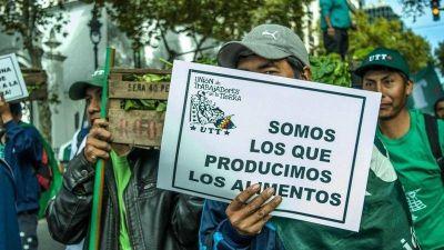 """Trabajadores rurales: """"El otro campo"""" que trabaja por un modelo de agricultura diferente en la Provincia"""