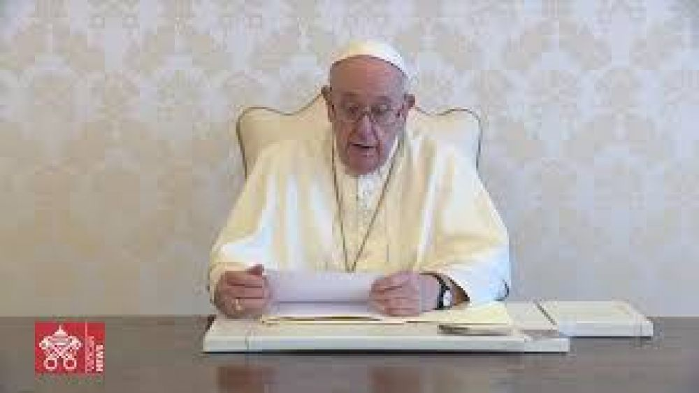 El Papa: Peregrinos con Ignacio, un año para ir al mundo a ayudar a las almas