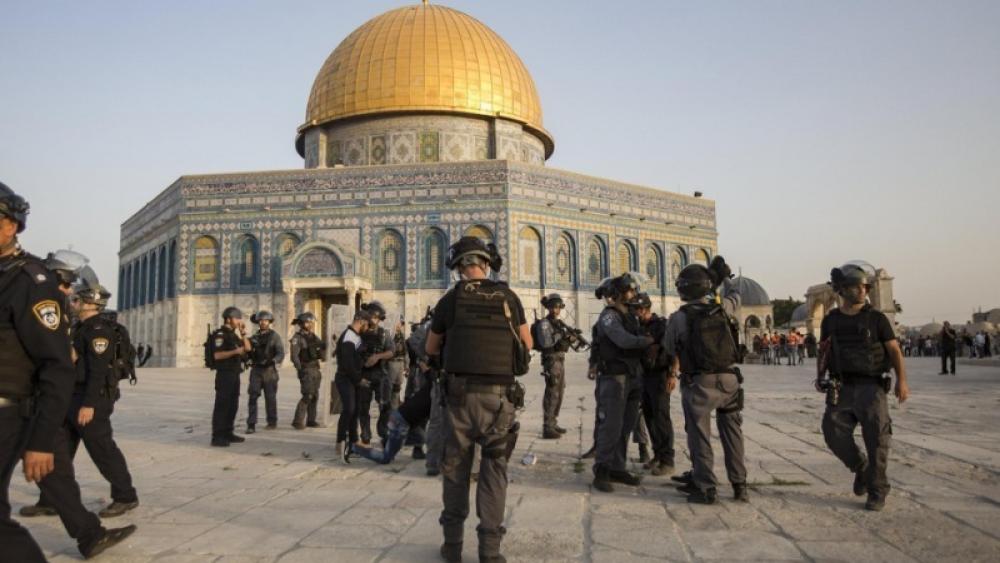 Jerusalén: Israel reabrió a los judíos un disputado lugar sagrado